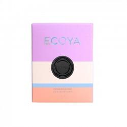 Ecoya-Violet & Vetiver Car Diffuser (Limited Edition)