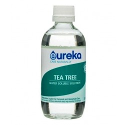 Eureka-Tea Tree Water Soluble Solution 200ml