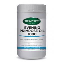 Thompson's-Evening Primrose Oil 300 Capsules
