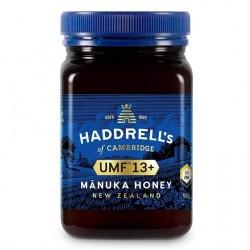 Haddrell's-UMF 13+ Manuka Honey 500g (MGO 410+)