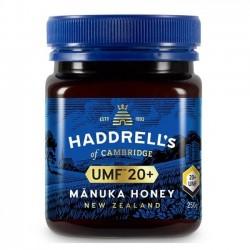 Haddrell's-UMF 20+ Manuka Honey 250g (MGO 850+)