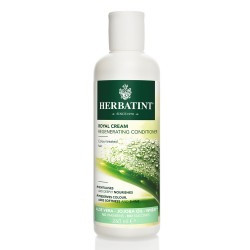 Herbatint-Royal Cream Regenerating Conditioner 260ml