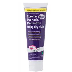 Hope's Relief-Premium Eczema Skin Cream 60g