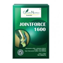 Goodlife Nutrition-Joint Force 1600mg 120 Tablets