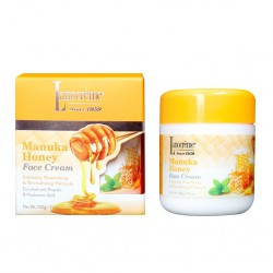 Lanocreme-Manuka Honey Face Cream 100g