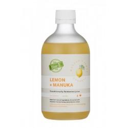 Bio E-Lemon Manuka Juice 500ml