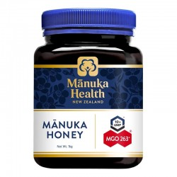 Manuka Health-Manuka Honey MGO 263+ 1kg