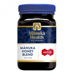 Manuka Health-Manuka Honey MGO 30+ 500g