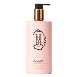 MOR-Marshmallow Hand & Body Milk 500ml