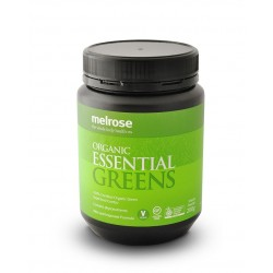 Melrose-Organic Essential Greens Powder 200g