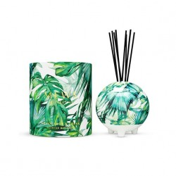Mews Collective-Green Sage & Cedar Scented Diffuser 350ml