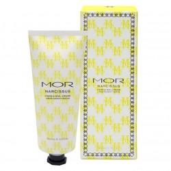 MOR-Narcissus Hand & Nail Cream 100ml