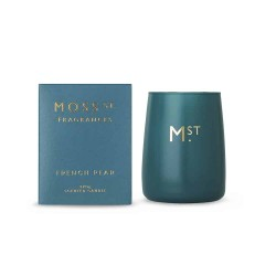 Moss St. Fragrances-French Pear Scented Candle 320g