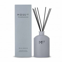 Moss St. Fragrances-Wild Orchid Scented Diffuser 275ml