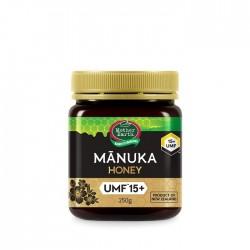 Mother Earth-UMF 15+ Manuka Honey 250g