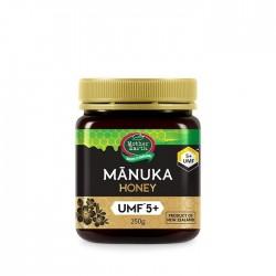 Mother Earth-UMF 5+ Manuka Honey 250g