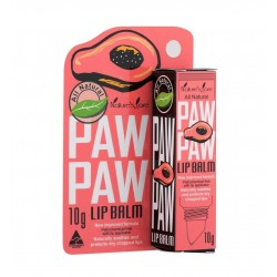 Nature's Care-All Natural Paw Paw Lip Balm 10g