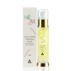 NC24-Long Lasting Hydrating Fluid with Placenta, DNA and RNA 50ml