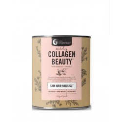 Nutra Organics-Collagen Beauty with Verisol + Vitamin C Watermelon & Berry Infusion 300g