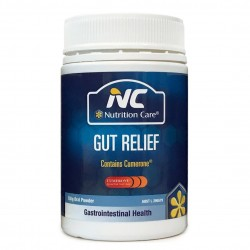 Nutrition Care-Gut Relief 150g