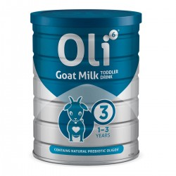 Oli6 Oli6-Goat Milk Infant Formula Stage 3