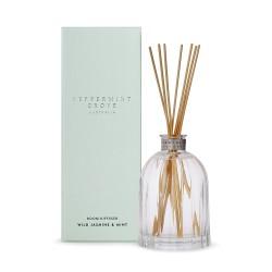 Peppermint Grove-Wild Jasmine & Mint Large Room Diffuser 350ml