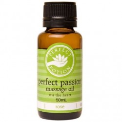 Perfect Potion-Perfect Passion Massage Oil 50ml