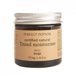 Perfect Potion-Tinted Moisturiser SPF15 Beige 50g