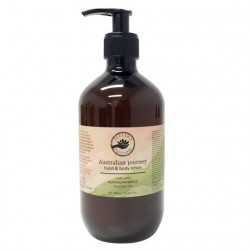 Perfect Potion-Australian Journey Hand & Body Lotion 500ml