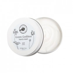 Perfect Potion-Green Goddess Hand Cream 60g