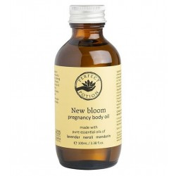 Perfect Potion-New Bloom Pregnancy Body Oil 100ml