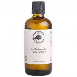Perfect Potion-Rose Water COSMOS Organic 100ml