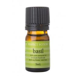 Perfect Potion-Basil 5ml