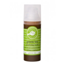 Perfect Potion-Green Tea Purifying Mask 50ml
