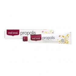 Red Seal-Propolis Toothpaste 100g