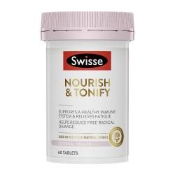 Swisse-Nourish & Tonify 60 Tablets