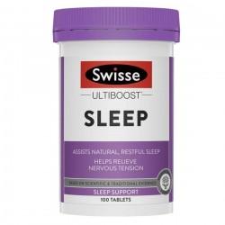 Swisse-Sleep 100 Tablets