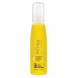 The Jojoba Company-Certified Organic Jojoba for Face & Body 200ml
