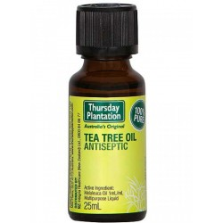 Thursday Plantation-100% Tea Tree Oil 25ml
