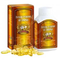 Toplife-Evening Primrose Oil 1000mg Max 180 Capsules