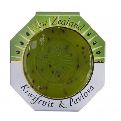 Wild Ferns-Kiwifruit & Pavlova Soap 115g
