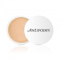 Antipodes-Light Yellow Mineral Foundation Performance Plus SPF #02