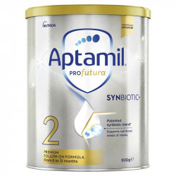Aptamil-Stage 2 Profutura Premium Follow-On Formula From 6-12 Months 900g