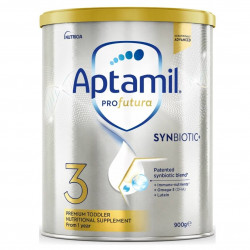 Aptamil-Stage 3 Profutura Premium Toddler Nutritional Supplement From 1 Year 900g