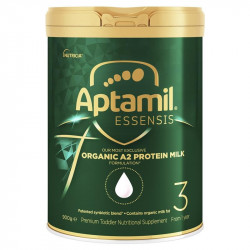 Aptamil-Essensis Organic A2 Protein Milk Stage 3