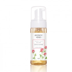 Aromatic Herbs-Gentle Cleanser 150ml