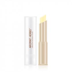 Aromatic Herbs-Lip Balm Naked 4g