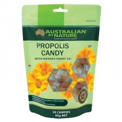 Australian by Nature-Propolis Candy 30 Candies