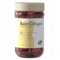 Bio E-Bare Collagen Marine Collagen Gummy Bears 60 Gummies (EXP: 05/22)