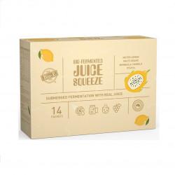 Bio E-Bio Fermented Juice Squeeze 14 Packets